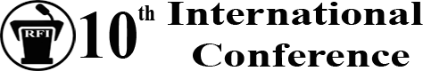 10th International Conference